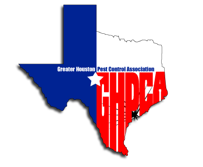Greater Houston Pest Control Association logo