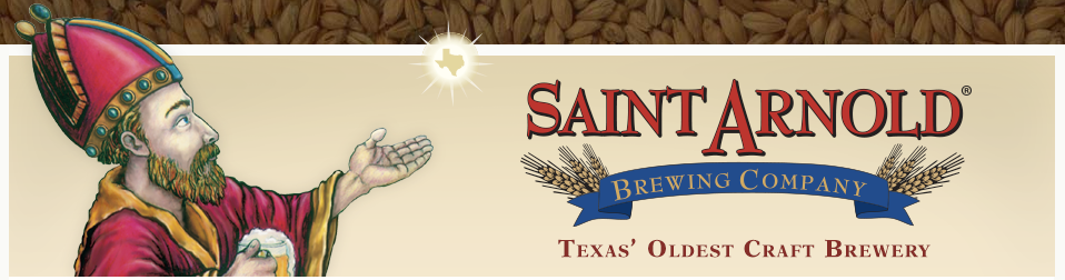 Annual Vendor Night at Saint Arnold Brewing