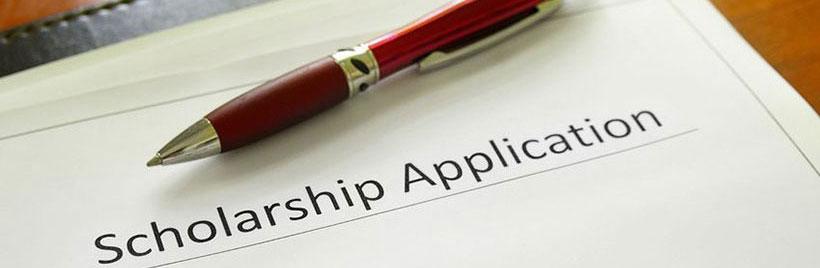Download Scholarship Application