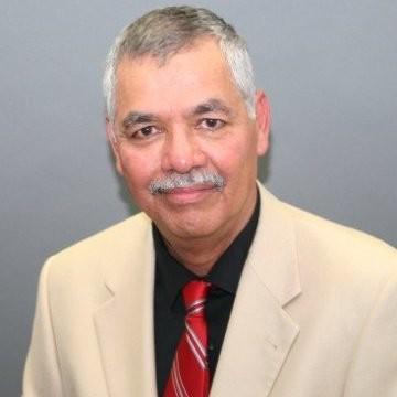 Rudy Bueno- Public Health Entomologist
