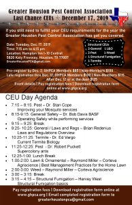 CEU Day Flyer